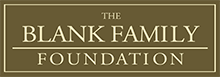 The Blank Family Foundation Logo
